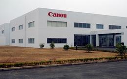 Thấy gì từ việc máy in Canon gần 400 linh kiện nhưng nhà cung cấp Việt Nam chỉ dừng lại ở việc sản xuất linh kiện nhựa?