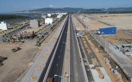 Tìm nhà đầu tư cho 3 dự án khu đô thị 7.000 tỷ tại Quy Nhơn