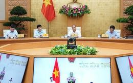 Thủ tướng trực tiếp rà soát tiến độ giải ngân đầu tư công các địa phương