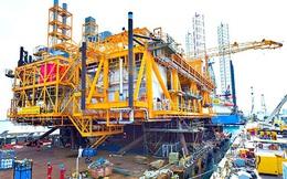 Dịch vụ kỹ thuật Dầu khí (PVS): Quý 2 lãi 272 tỷ đồng tăng 61% so với cùng kỳ