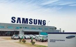 Lý gì Samsung Việt Nam không mua hàng của doanh nghiệp Việt Nam?