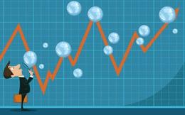 Bloomberg: Cổ phiếu công nghệ bị bán tháo mạnh, rủi ro về bong bóng ngày càng phình to