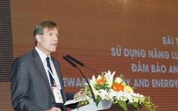 Giám đốc USAID Việt Nam: Hy vọng hỗ trợ của Mỹ sẽ góp phần giúp Việt Nam vực dậy sau khủng hoảng, tiếp tục lộ trình trở thành quốc gia có thu nhập trung bình cao