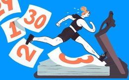 Đi bộ 10.000 bước mỗi ngày, cơ thể của tôi đã thay đổi rất nhiều: Khỏe mạnh, minh mẫn và tỉnh táo hơn