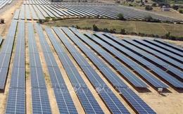 Ngành điện chờ hướng dẫn xử lý vướng mắc liên quan điện mặt trời