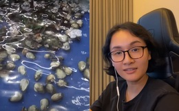 """Đi Nha Trang chơi, hot vlogger và bạn bị """"chém"""" 5 triệu VNĐ cho một bữa ăn hải sản không ngon: Hóa ra tài xế taxi và quán ăn câu kết để chèo kéo khách!"""