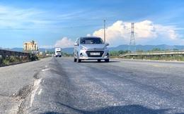 'Cấm cửa' doanh nghiệp đấu thầu dự án giao thông nếu đường có 'lưng trâu', sụt lún