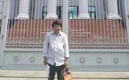 Kết quả phiên giám đốc thẩm vụ bị đơn đòi tự tử tại TAND TPHCM