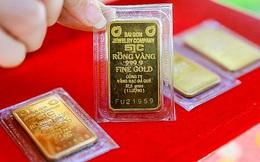 Thu về gần 5 tỷ USD từ kinh doanh vàng, SJC và Doji lời lãi ra sao?