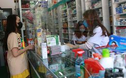 Yêu cầu cơ sở bán lẻ thuốc ghi tên, địa chỉ người có dấu hiệu cúm khi mua thuốc