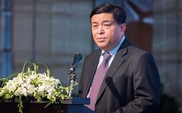 Bộ trưởng Nguyễn Chí Dũng: Không thể để doanh nghiệp nước ngoài đi một đường, doanh nghiệp Việt Nam đi một nẻo