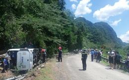 Khẩn trương khắc phục hậu quả vụ TNGT 13 người chết ở Quảng Bình