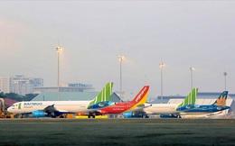 Các hãng hàng không đồng loạt tăng chuyến, đổi, hoàn vé bay cho khách đi, đến Đà Nẵng
