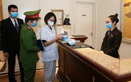 Chủ tịch UBND TP Hà Nội ban hành Công điện khẩn chỉ đạo phòng chống COVID-19
