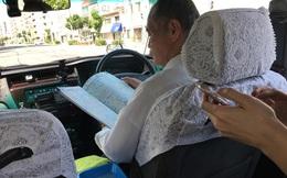 Câu chuyện thú vị về tài xế taxi và lời cảnh tỉnh dành cho hội công sở mãi oán đời bất công