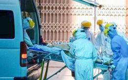 Bộ Y tế thành lập khẩn cấp 3 đội công tác đặc biệt vào Đà Nẵng