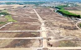 Công an kêu gọi khách hàng cung cấp thông tin dự án 'ma' Hồ Tràm Riverside