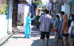 Từ 13 giờ chiều nay, Đà Nẵng thực hiện các biện pháp giãn cách xã hội
