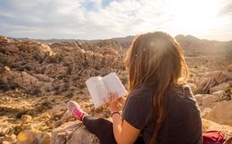 Sau khi nảy sinh tình yêu với việc đọc sách, cuộc sống tôi đã thay đổi rất nhiều