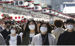 Diễn biến dịch Covid-19 tại Nhật Bản diễn biến hết sức phức tạp