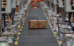 Covid-19: Cú hích lớn cho mua sắm trực tuyến