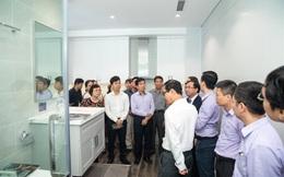 Hà Nội có thêm tòa chung cư 30 tầng trên đường Phạm Văn Đồng
