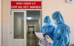 Thêm 11 ca mắc COVID-19 liên quan đến Bệnh viện Đà Nẵng, có 4 nhân viên y tế