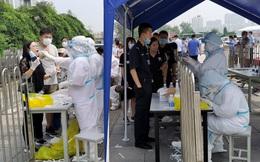 Xuất hiện ổ dịch mới, thành phố cảng Trung Quốc xét nghiệm toàn bộ 6 triệu dân