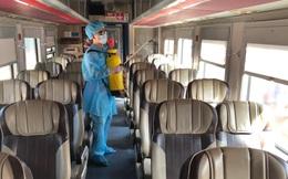 Ngành đường sắt tăng tàu giải tỏa khách tại Đà Nẵng, miễn phí đổi, trả vé