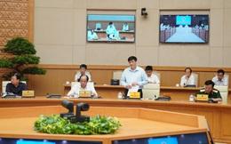"""Quyền Bộ trưởng Bộ Y tế Nguyễn Thanh Long: """"Virus SARS-CoV-2 ở bệnh nhân Đà Nẵng là chủng mới, có đặc tính lây lan nhanh hơn"""""""