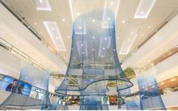 Điểm danh những trung tâm mua sắm rộng lớn nhất thế giới