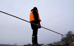 """Khiến hàng vạn lao động """"bơ vơ"""", nỗ lực cứu sông Dương Tử đầy tham vọng của TQ liệu có hiệu quả?"""
