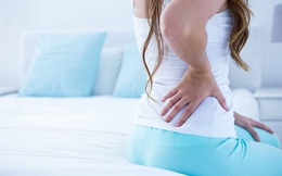 Đau lưng dưới có thể do nhiều nguyên nhân, cần theo dõi kĩ triệu chứng vì có thể là do ung thư di căn