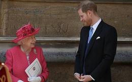 Tại bữa tối riêng tư mà Meghan Markle không được mời, Nữ hoàng nói gì với Harry ngay sau khi cháu trai tuyên bố muốn rời bỏ gia tộc?