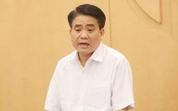 Chủ tịch Hà Nội: Xét nghiệm tất cả những người về từ các vùng dịch Đà Nẵng