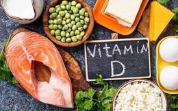 4 loại dinh dưỡng thiết yếu mà cơ thể thiếu hụt sẽ làm suy giảm đề kháng nghiêm trọng: Bạn đã bổ sung đủ chưa?