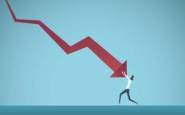 """Vn-Index giảm hơn 5,3%, khối ngoại mua ròng gần 330 tỷ trong khi nhà đầu tư nội """"tháo chạy"""""""