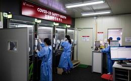 """""""Biệt đội săn virus"""" - Bí quyết giúp Hàn Quốc đánh bại làn sóng Covid-19 thứ hai"""