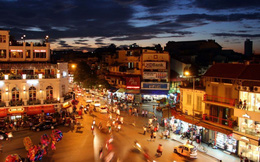 Thí điểm kinh tế ban đêm tại một số thành phố và khu du lịch lớn