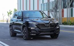 VinFast chơi lớn tặng tiền mặt tới 120 triệu đồng cho khách hàng từng mua xe Lux và Fadil