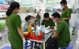 TPHCM phát hiện 8 người Trung Quốc nhập cảnh trái phép
