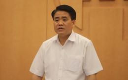 Chủ tịch Hà Nội hỏa tốc yêu cầu rà soát tất cả người đi Đà Nẵng về từ ngày 8/7