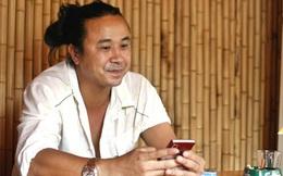 """Nhạc sĩ Lê Minh Sơn: """"Khát vọng của tôi là người nhạc sĩ phải sống bằng tác phẩm của mình"""""""