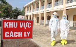 Thêm 8 ca mắc mới COVID-19 ở Đà Nẵng, Việt Nam có 446 ca