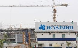 Xây dựng Hoà Bình (HBC): Nửa đầu năm lợi nhuận giảm mạnh về 7,4 tỷ đồng, giảm được 1.000 tỷ phải thu ngắn hạn