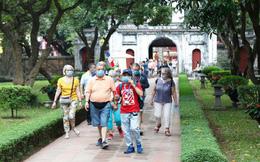 Khách quốc tế đến Việt Nam tháng 7 tăng 58,7% so với tháng trước