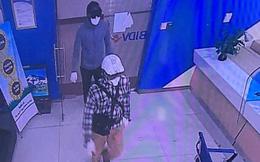 Hà Nội: Đã bắt được 2 nghi phạm nổ súng, cướp gần 900 triệu đồng tại chi nhánh ngân hàng BIDV