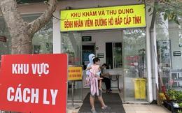 Bệnh viện ở Hà Nội đề phòng lây nhiễm COVID-19 thế nào?