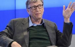 """Tỉ phú Bill Gates: Hầu hết các xét nghiệm Covid-19 của Mỹ """"hoàn toàn lãng phí"""""""