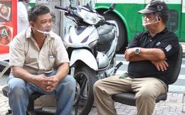 """Người dân TP HCM """"kích hoạt"""" thói quen mang khẩu trang"""